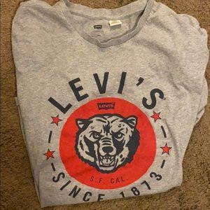 Levi's tshirt 3x